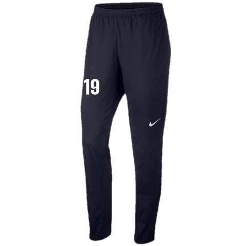 Newberg Warmup Pant [Women's]
