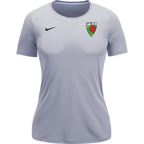 Foothills SC '19 Training Top [Women's]