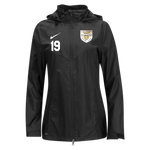 LOSC '19 Rain Jacket [Women's]