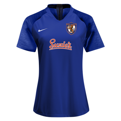 Oregon United FC Royal Blue Jersey [Women's]