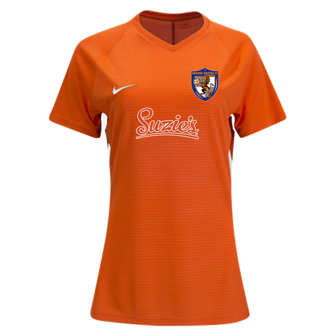 Oregon United FC Orange Jersey [Women's]