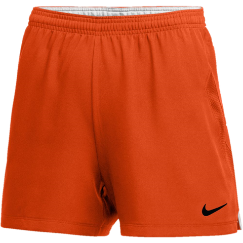 Oregon United FC Orange Short [Women's]