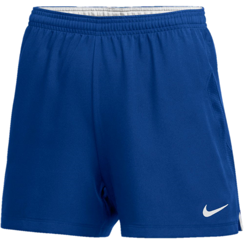 Oregon United FC Royal Blue Short [Women's]