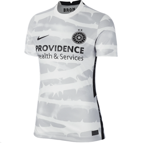Women's Portland Thorns 2020/21 Secondary Replica Jersey