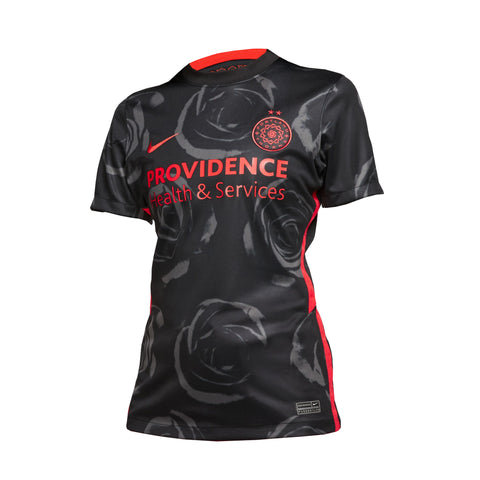 Women's Portland Thorns 2020/21 Primary Replica Jersey