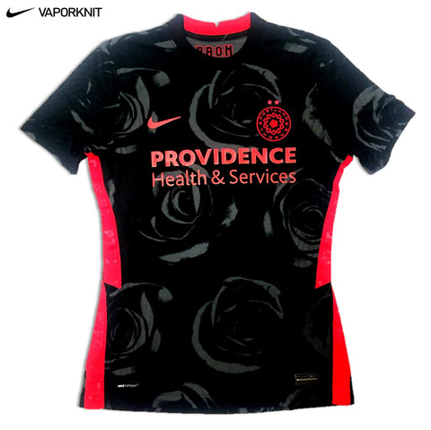 Women's Portland Thorns 2020/21 Primary Authentic Jersey