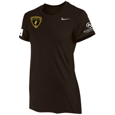 PDX Football Academy Player DriFIT [Women's]