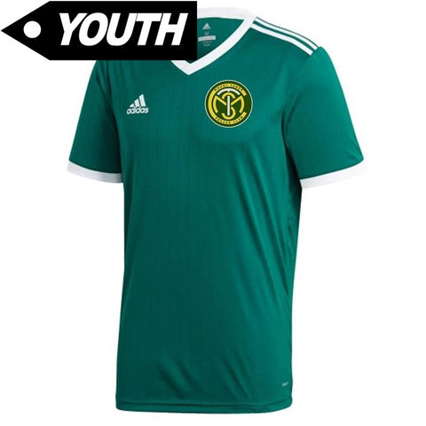 Mount Tabor SC Jersey [Youth]