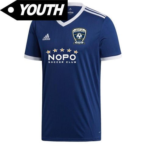 North Portland SC Jersey [Youth]