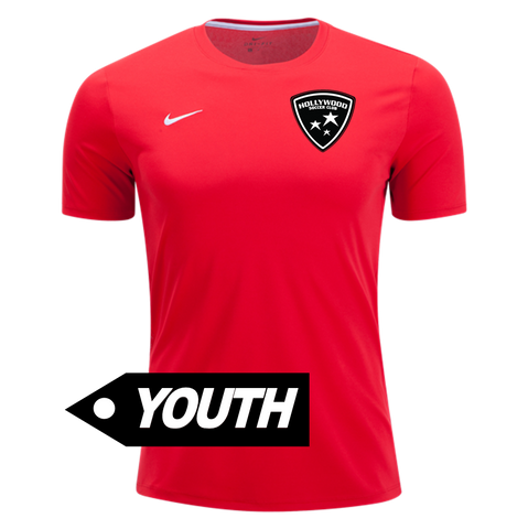 Hollywood SC Jersey Youth