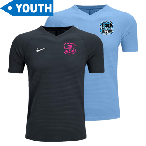 Cuervos FC Game Jersey [Youth Women's]