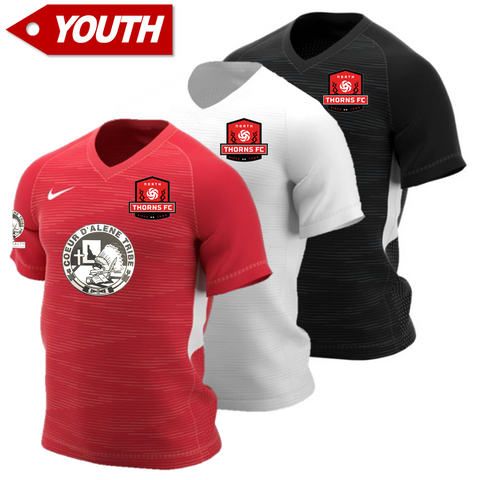 Thorns North FC Jersey [Youth]
