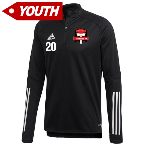 Timbers North FC Warmup Top [Youth]