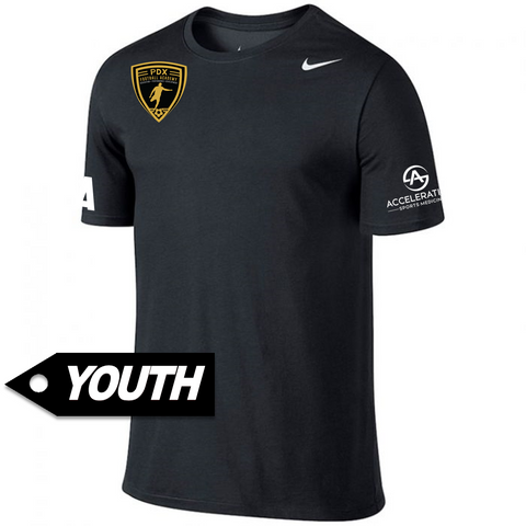 PDX Football Academy Player DriFIT [Youth]