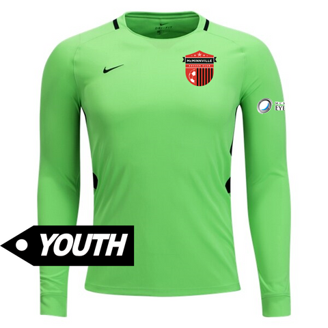 MYSA Keeper Jersey [Youth]