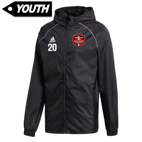 Eastside Timbers Rain Jacket [Youth]