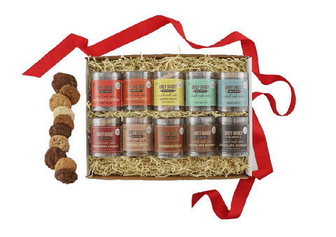 Mini Palette to Palate Gift Box