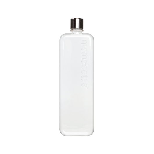 1+ Custom Slim Memobottle