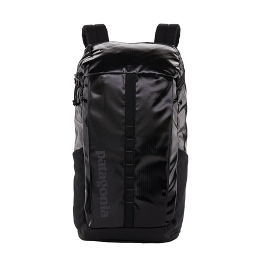 Black Custom Patagonia Black Hole Pack 25L