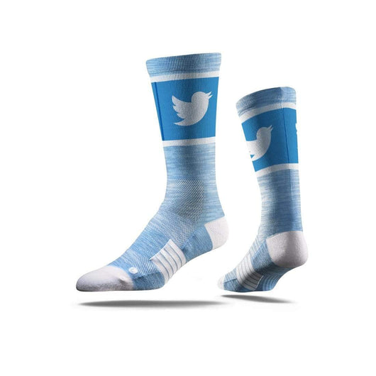 Carolina / Crew Custom Custom Printed Classic Socks