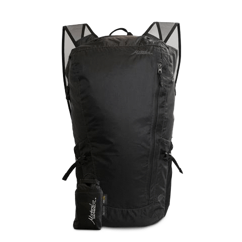 Charcoal Custom Matador Freerain24 2.0 Packable Backpack