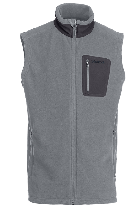 Cinder / XXL Custom Men's Reactor Vest