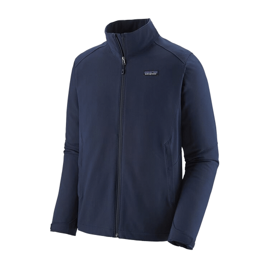 Classic Navy / XS Custom Patagonia Men's Adze Jacket