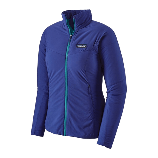 Cobalt Blue / XXS Custom Patagonia Women's Nano-Air Jacket