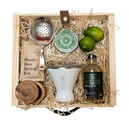 Custom Margarita Cocktail Kit