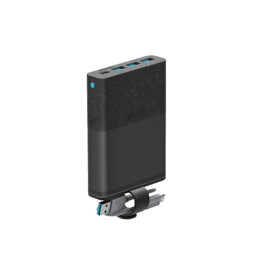 Custom Nimble 5-Day Fast Portable Charger