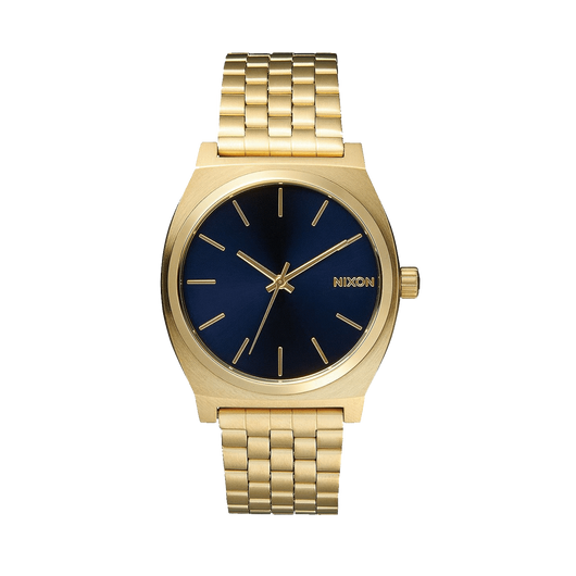 Custom Nixon Time Teller Watch