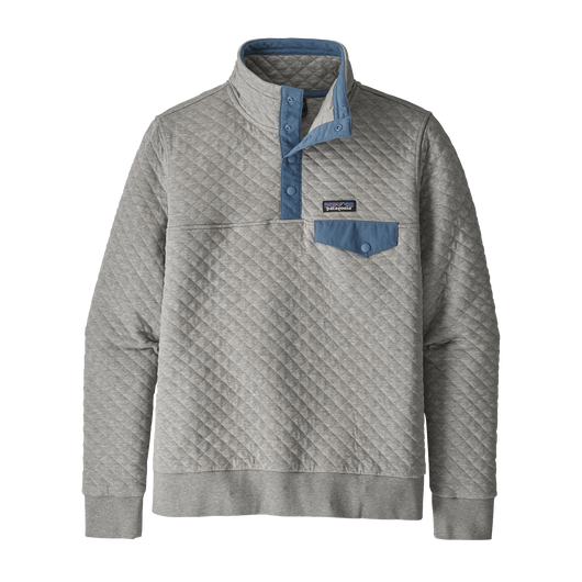 Custom Patagonia Women's Cotton Quilt Snap-T Pullover
