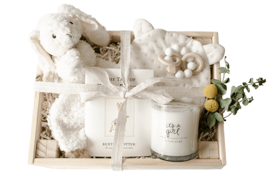 Custom Playful Baby Kit