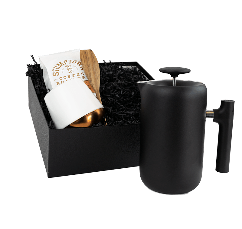 The French Way Coffee Kit