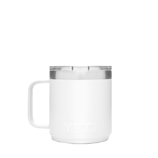 Custom YETI Rambler 10oz Stackable Mug