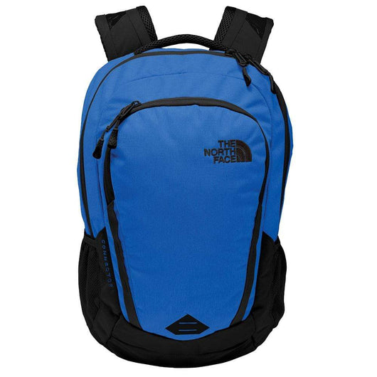 Monster Blue/TNF Black Custom The North Face Connector Backpack