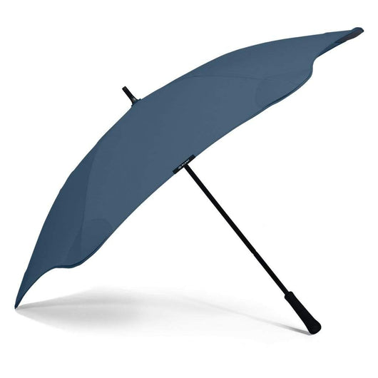Navy Blue Custom Blunt Classic Umbrella