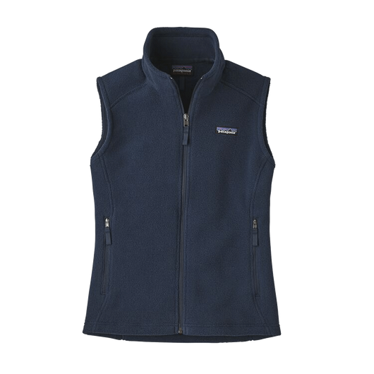 New Navy / XS Custom Patagonia Women's Classic Synchilla Fleece Vest