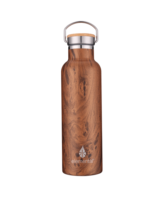 Custom Elemental Bottle - 25oz