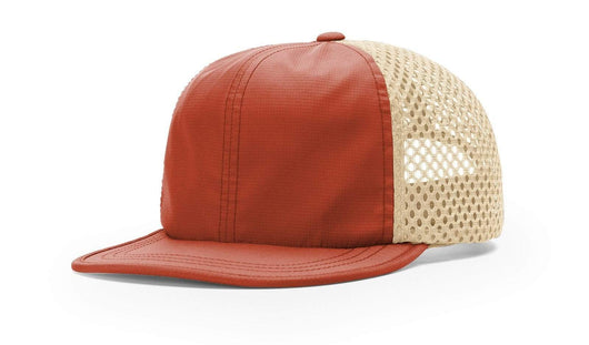 Texas Orange/Khaki Custom Rogue Hat