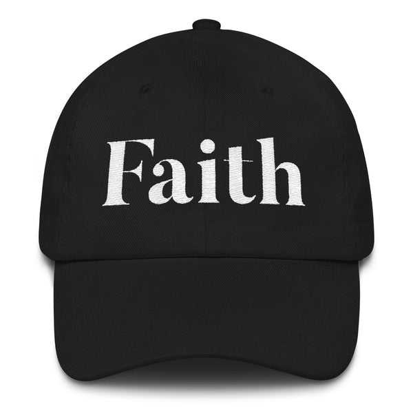 Inspirational Cap (I-Cap) – FAITH II