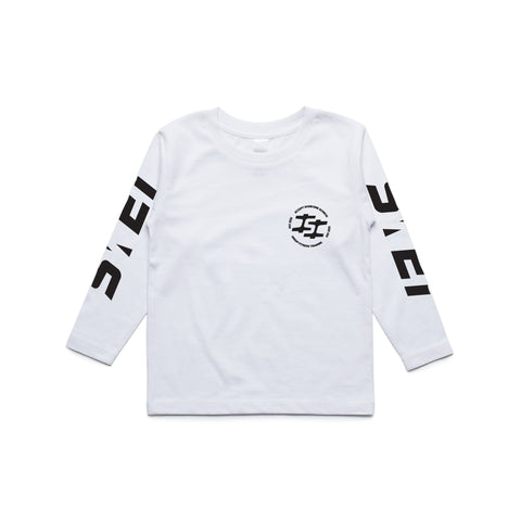 Kids + Youth L/S Tee