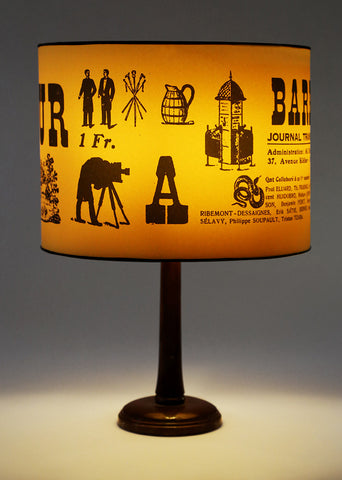 Danad Lampshade No.1