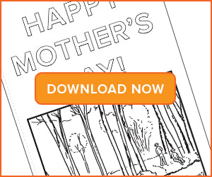 Epte Mother's Day Card