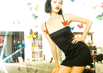 Capsule Collection: UNIF x Kiko Mizuhara