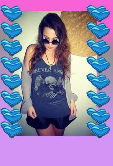 Forever Angels Tank