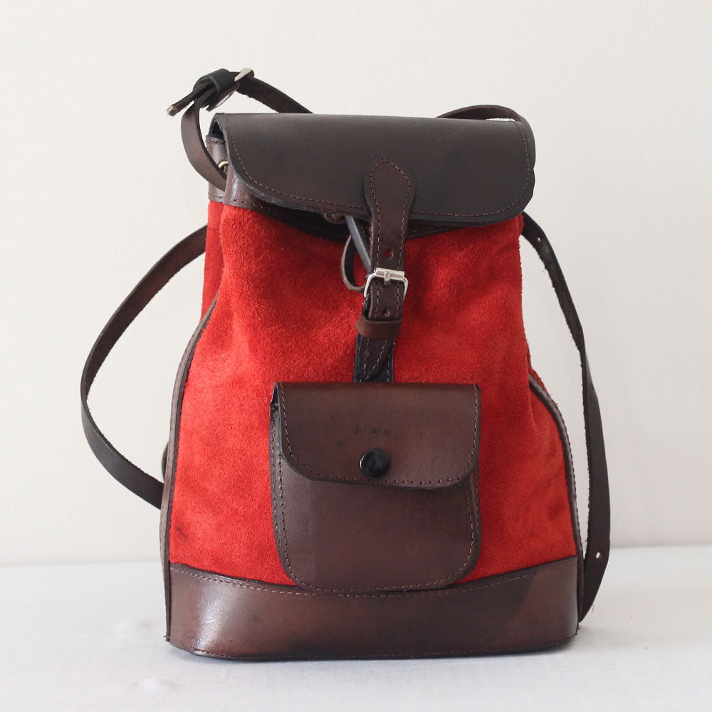 La Ciudad Backpack/Crossbody