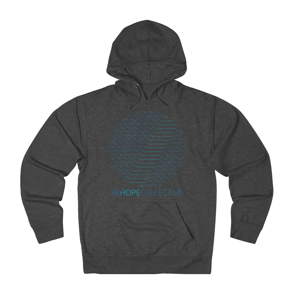 Hope In The Storm - Unisex Hoodie