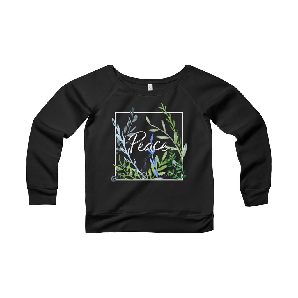 Peace (Vines) Sweatshirt