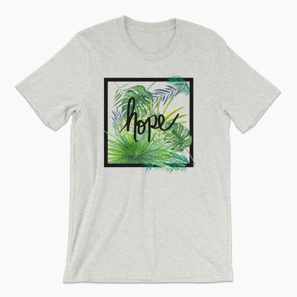 Hope (Jungle) - Unisex T-Shirt